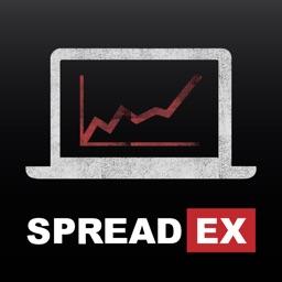 Spreadex Financial Spread Betting & Forex Trading