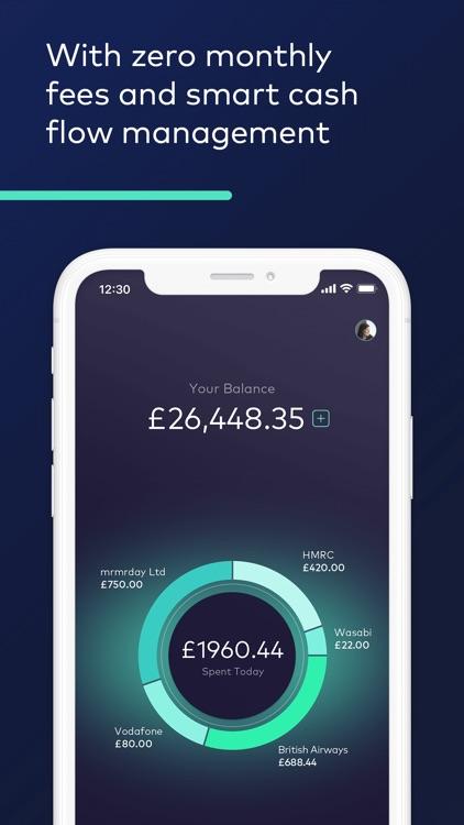 Starling Bank screenshot-9
