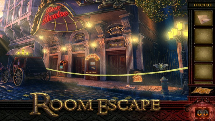 Room Escape:Cost of Jealousy