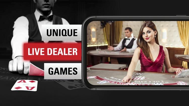 Full Tilt Casino & Poker Games screenshot-4