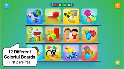 Sorting Game 2 screenshot 2