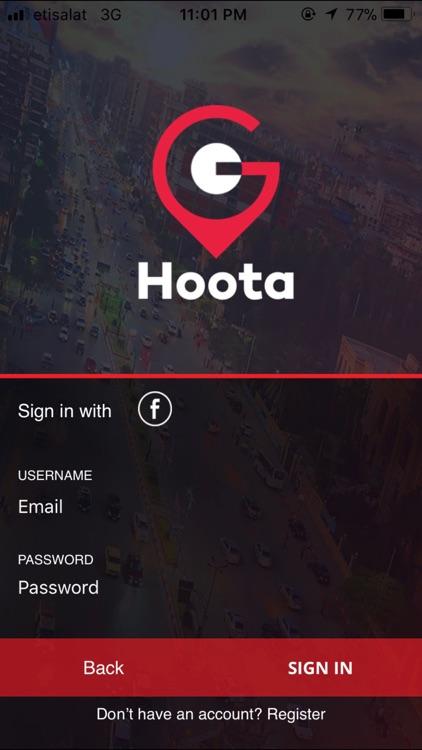 GoHoota
