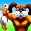 Lytton Neil - Hunt Duck - Ooo,Dog Can Fly? artwork