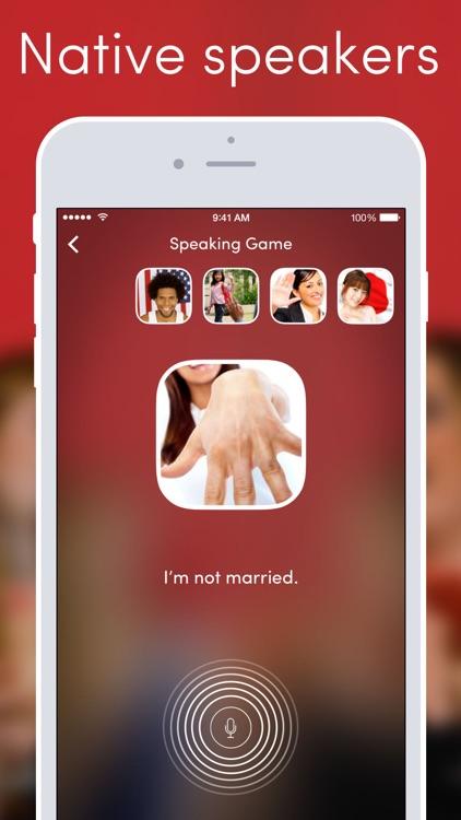 Go Talk - Learn Languages screenshot-3