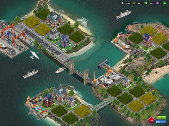 Boat builder® screenshot 10