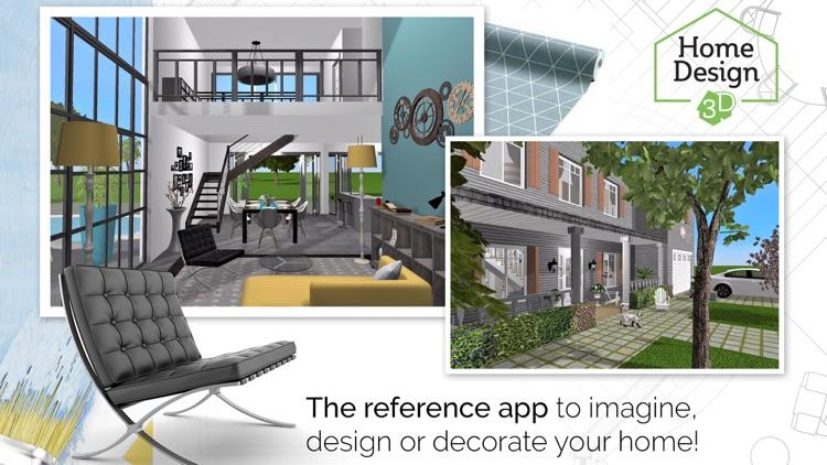 Home Design 3D screenshot-0
