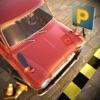 リアルカー駐車場2017ゲーム:不可能な運転3D - iPhoneアプリ