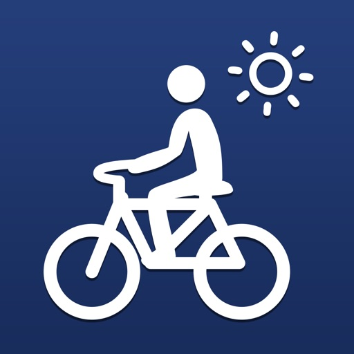 自転車の日