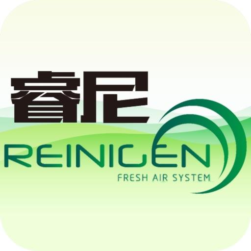 睿尼环境 app logo
