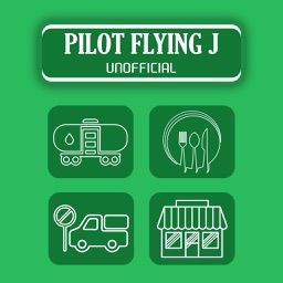 Pilot Flying J - Unofficial