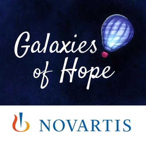 Galaxies of Hope