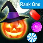 Candy Halloween Games Match 3 Hack Online Generator  img