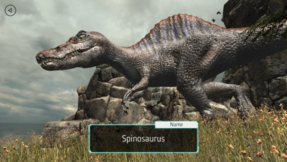 Survival Dino: Virtual Reality screenshot 3