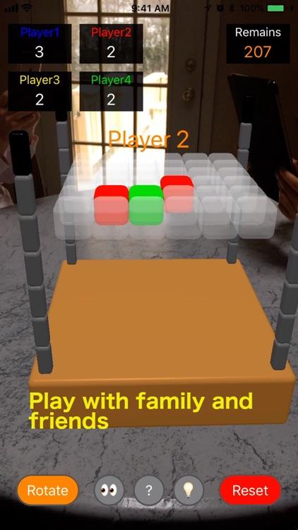The Cube AR screenshot-6