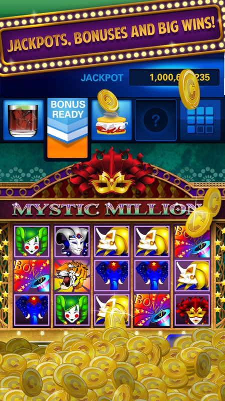 Free Slot World