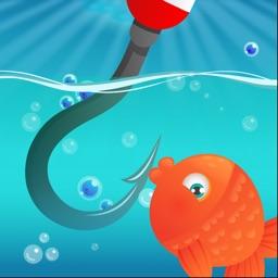 The Fish Master - Go Trap Fish