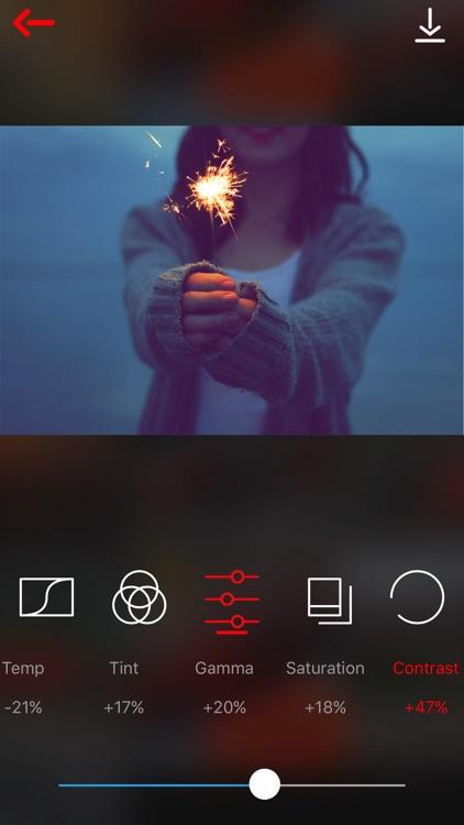 PixelShader screenshot-3