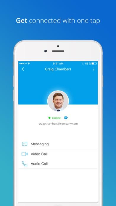 ezTalks Video Meetings - AppRecs