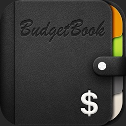 BudgetBook - Budget tracking