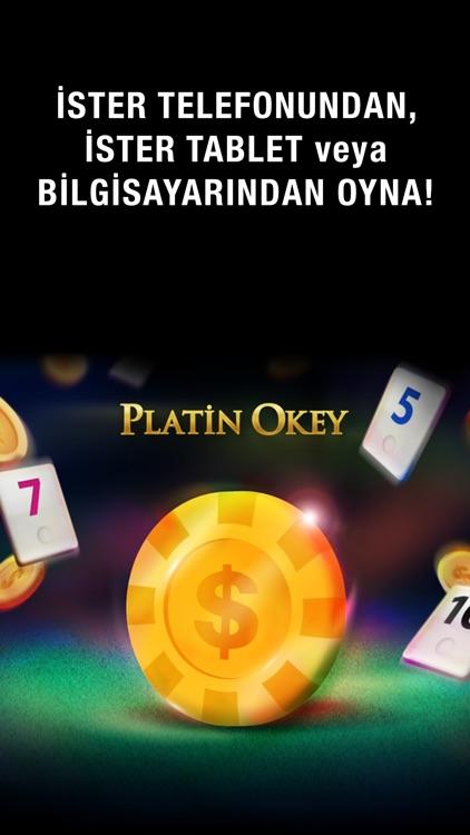 Platin Okey