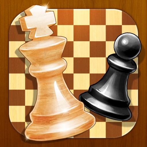 Шахматы - 2 на двоих игры