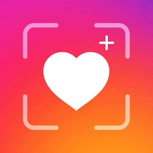 Get 1000 Likes for Photo Edit iOS App