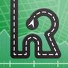 inRoute planificador de rutas