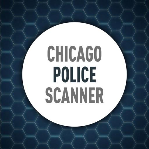Chicago Police Scanner Radio