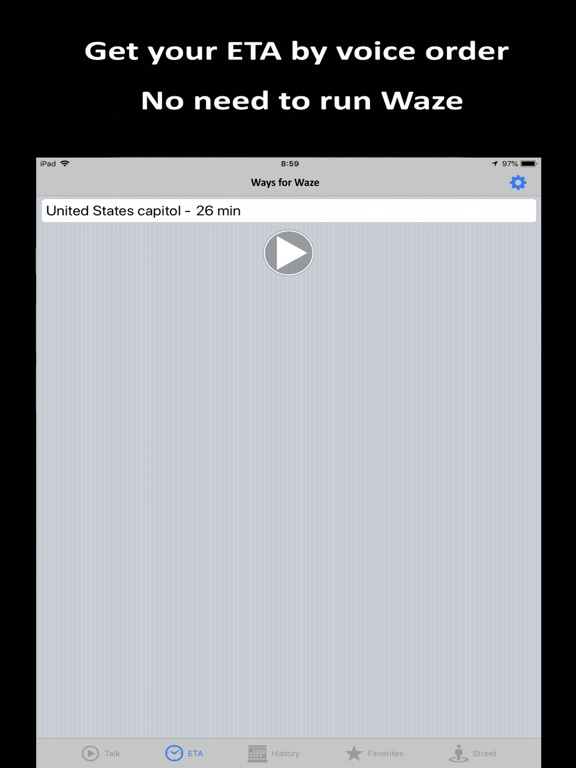 Ways for Waze by Oliver Mason (iOS, United States