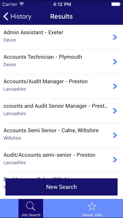 Additional Resources Jobs screenshot-3