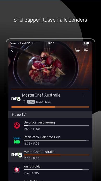 Ziggo GO screenshot-3