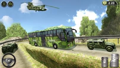 Prisoner Offroad Transport