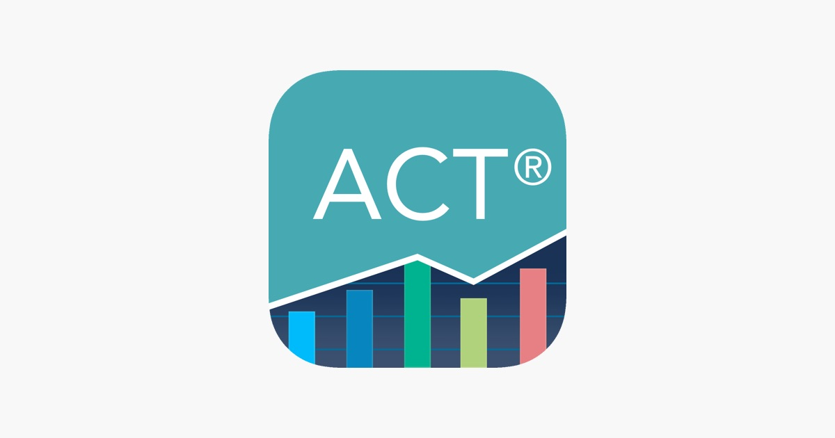 ACT: Practice,Prep,Flashcards on the App Store