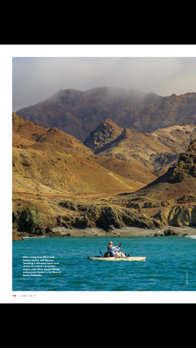 Sport Fishing Magazine screenshot 2