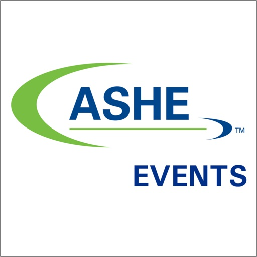ASHE Events