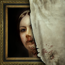 Ícone do app Layers of Fear