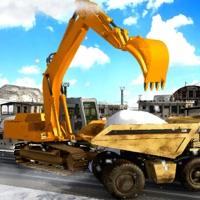 Codes for Excavator Snow Rescue: Winter Truck Hill Simulator Hack