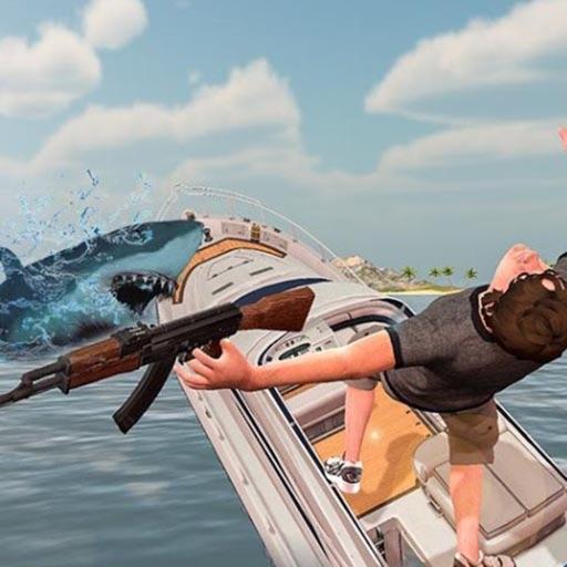 Shark Sniper Hunting Sim iOS App