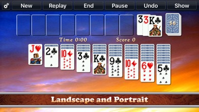 Screenshot #9 for Solitaire City