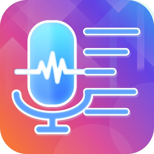 Voice Notes - Secure Notes