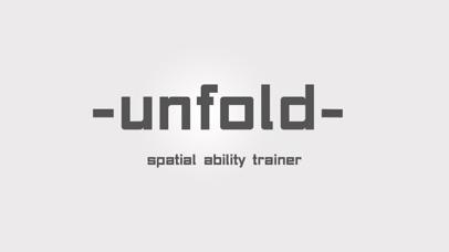 -unfold- app image