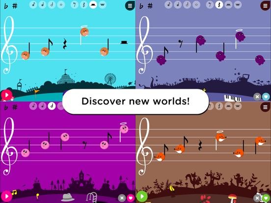 Music4Kids Screenshots