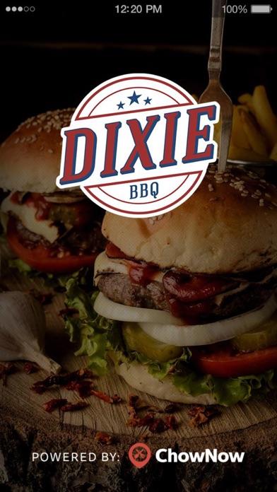 Dixie BBQ screenshot 1
