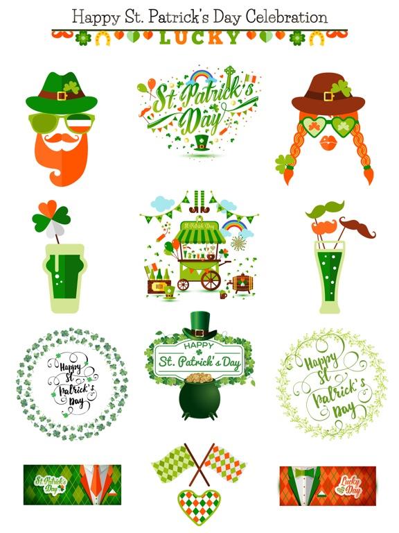 Lucky St. Patrick's Day!!! screenshot 6