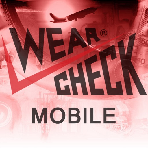 WearCheck Mobile