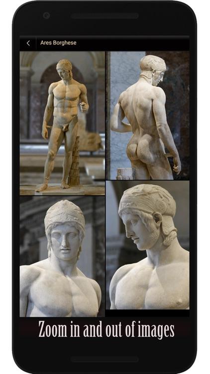 Louvre Museum Full Edition screenshot-3