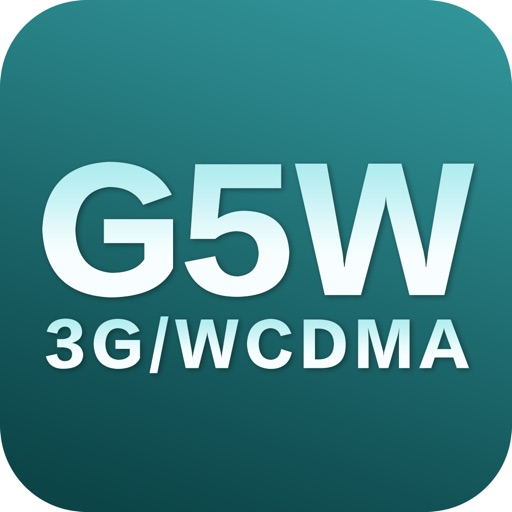 G5W Alarm