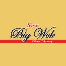 New Big Wok