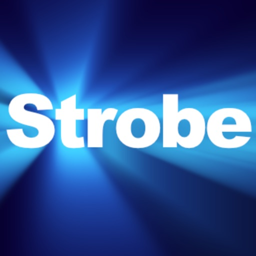 Strobe Light - Rave Party
