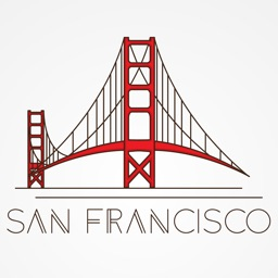 San Francisco Travel Guide Apple Watch App